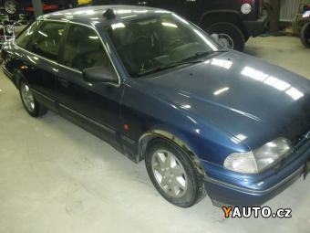 Prodám Ford Scorpio 3.0 V6