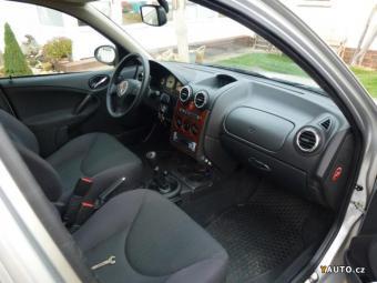 Prodám Rover 25 1.4 16v