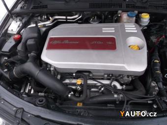 Prodám Alfa Romeo 159 1.9JTDm 110Kw, ZADÁNO