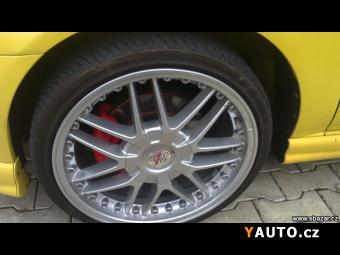 Prodám MG ZR 160 1.8VVC