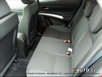 Prodám Suzuki S-Cross 1,0 Premium AllGrip 4x4
