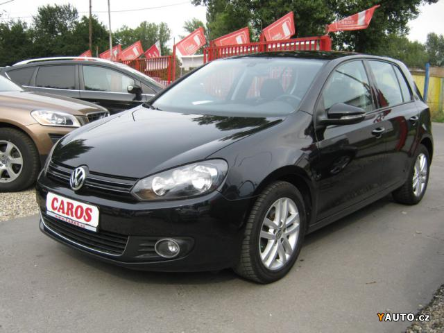 prod m volkswagen golf vi 1 4 tsi dsg prod no prodej. Black Bedroom Furniture Sets. Home Design Ideas