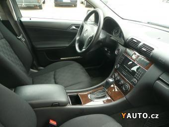 Prodám Mercedes-Benz Třídy C C 22O CDI A