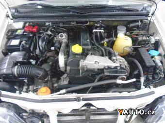 Prodám Suzuki Jimny 1,5 DDis