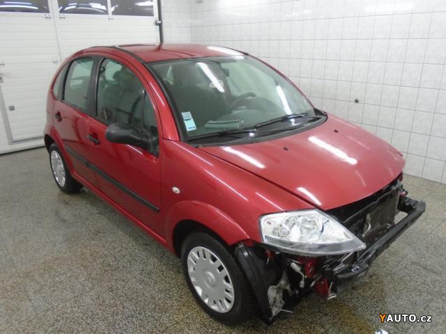 Prodám Citroën C3 1,4 HDi