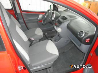 Prodám Citroën C1 1,0 VTi