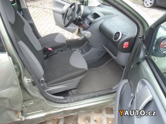 Prodám Citroën C1 1,0 VTi-46TKM
