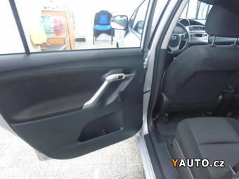 Prodám Toyota Verso 2.0 D4-D
