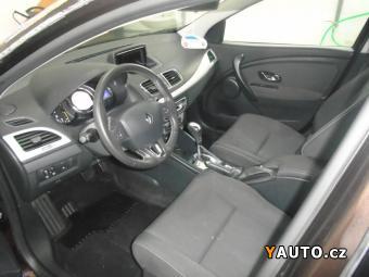 Prodám Renault Mégane 1.5 DCi Automat