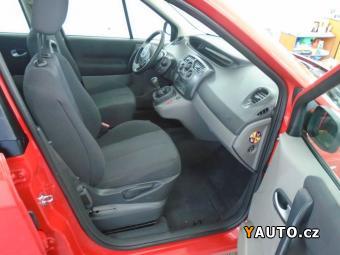 Prodám Renault Grand Scénic 1.5 DCi