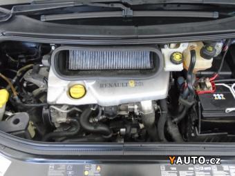 Prodám Renault Espace 2.0 DCi -110 kW