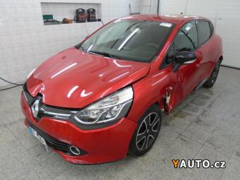Prodám Renault Clio TCe 90