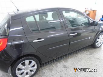 Prodám Renault Clio 1.2 TSI