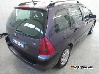 Prodám Peugeot 307 SW 1.6i