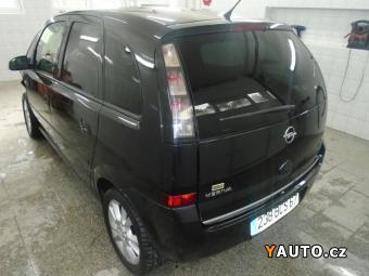Prodám Opel Meriva 1.6 16V automat
