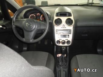 Prodám Opel Corsa 1,3 CDTi