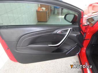 Prodám Opel Astra GTC 2,0 CDTi