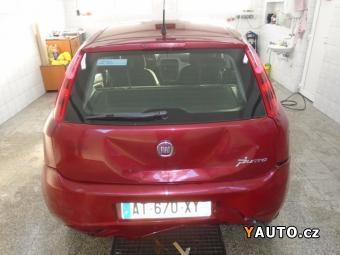 Prodám Fiat Punto 1.2i