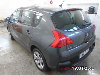 Prodám Peugeot 3008 1.6 HDi