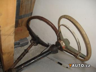 Prodám Škoda Octavia Tudor 985