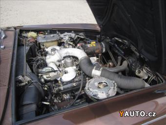 Prodám Rolls Royce 6.8 Silver Shadow II