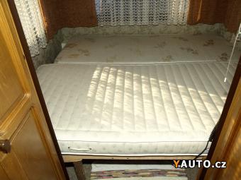 Prodám Knaus 610
