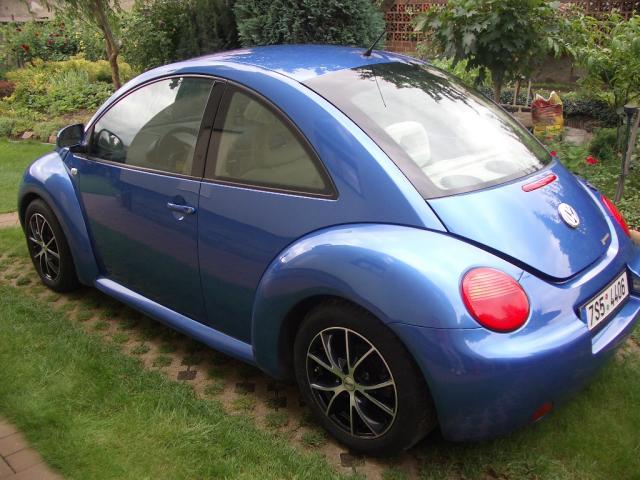 prod m volkswagen new beetle 2 0 lpg prodej volkswagen new beetle osobn auta. Black Bedroom Furniture Sets. Home Design Ideas