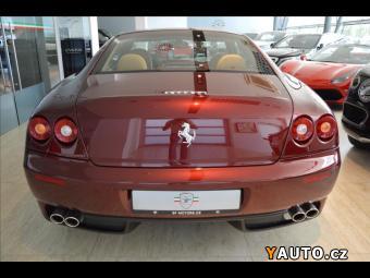 Prodám Ferrari 612 Scaglietti, DAYTONA