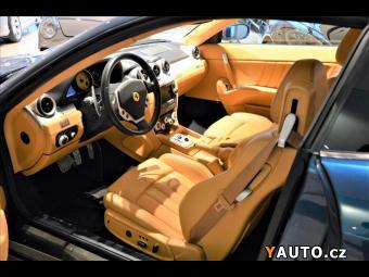 Prodám Ferrari 612 Scaglietti, BOSE