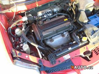 Prodám Mitsubishi Outlander 2.0 LPG platné do roku 2026