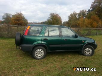 Prodám Honda CR-V 2 i