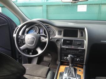 Prodám Audi Q7 3.0 TDI