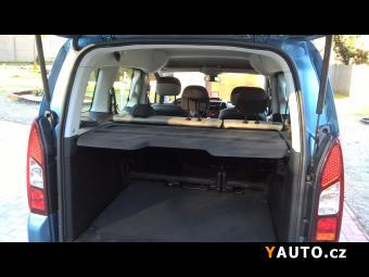 Prodám Citroën Berlingo citroen berlingo XTR, 1, 6 HDI