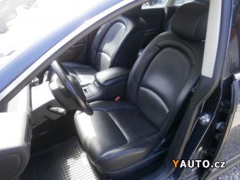 Prodám Citroën C6 2,7 HDi V6 150KW Exclusive
