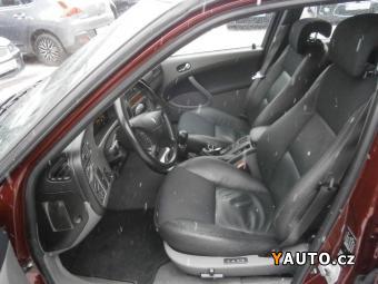 Prodám Saab 9-5 2,0 T 110KW VECTOR LPG -2021