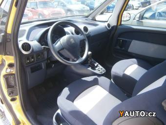 Prodám Peugeot 1007 1,4 16 V