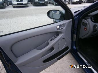Prodám Jaguar X-Type 2,0 D