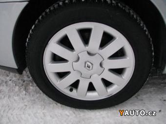 Prodám Renault Laguna 1.9 dCi Privilege, 88kW