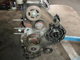 Prodám Ford Focus 1,8TDCI motor VOLAT 602 696111