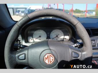 Prodám MG F 1.8i