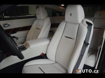 Prodám Rolls Royce Wraith 6.6 V12