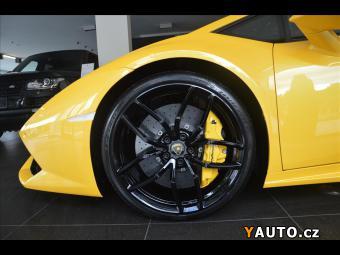 Prodám Lamborghini Huracán 5.2 V10 LP 610 - 4