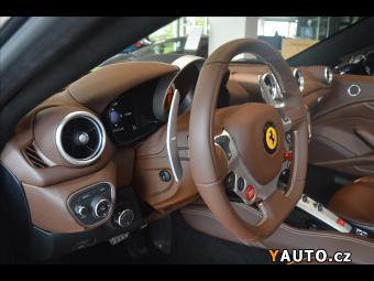 Prodám Ferrari California 3.9 T