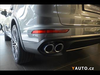 Prodám Porsche Cayenne 4.8 Turbo, Bi-Color
