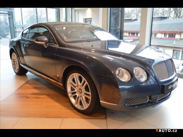 prod m bentley continental gt 6 0 w12 gt60 ltd mulliner. Black Bedroom Furniture Sets. Home Design Ideas