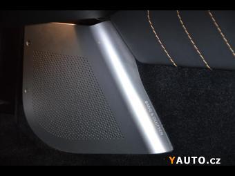 Prodám Aston Martin V8 Vantage 4,8 S, Bang &amp, Olufsen Sou