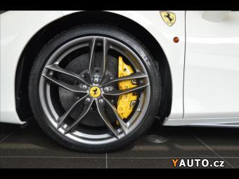Prodám Ferrari 488 3,9 GTB, Carbon, Lift, JBL