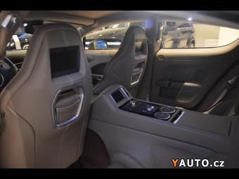 Prodám Aston Martin Rapide 6,0 V12, Homelink, Větraná s