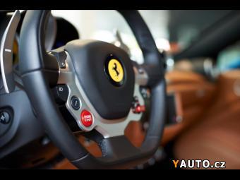 Prodám Ferrari California 3,9 T, Blu California, Ferrari D