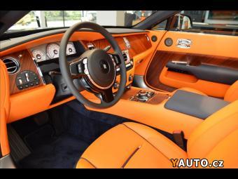 Prodám Rolls Royce 6,6 DAWN